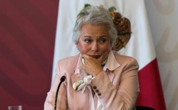 El semáforo será regional; Sánchez Cordero