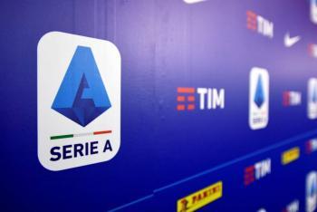 Serie A pierde 500 mde a causa del Covid-19
