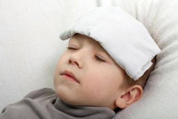 Cuidados que deben tomar las mamás de los hijos que padezcan de influenza