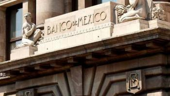 Banxico prevé que México tendría su peor contracción por Covid-19