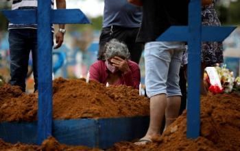 Prevé OPS aumento continuo de casos en México