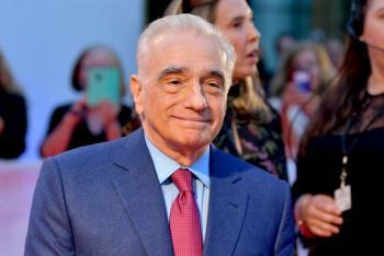 Scorsese filma cortometraje sobre su aislamiento
