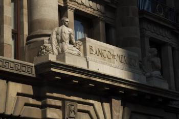 Banxico recorta pronóstico de crecimiento para el PIB en el 2020