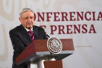 AMLO pide a autoridades estatales y locales aplicar austeridad