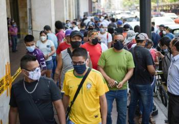 Guayaquil reanudará vuelos internacionales a partir del 1 de junio