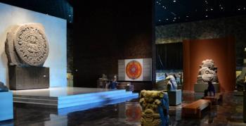 Pide sector cultural apoyo al Presidente para rescatar museos