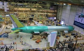Boeing despedirá a casi 13 mil empleados por Covid-19