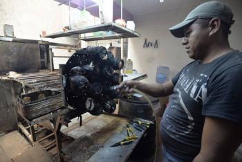 LEGISLADORES DE PAN VAN POR LEY QUE OTORGUE RECURSOS A FAMILIAS Y MIPYMES