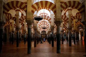 Países musulmanes se preparan para reabrir mezquitas tras pandemia