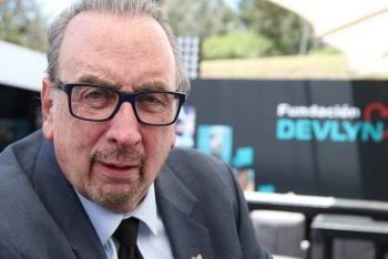 Fallece el dueño de Ópticas Devlyn, Frank Devlyn