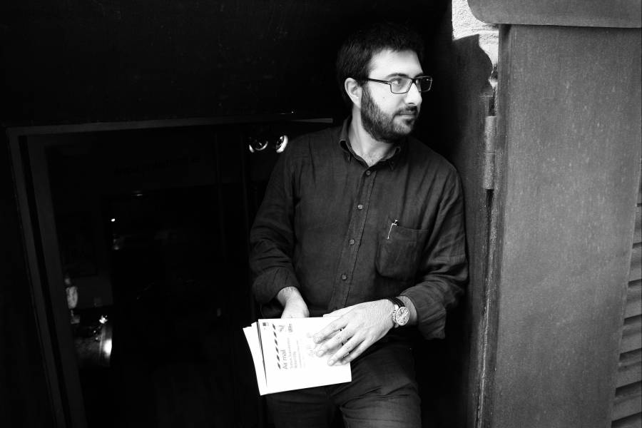 No puede haber una nueva normalidad sin librerías: Diego Moreno