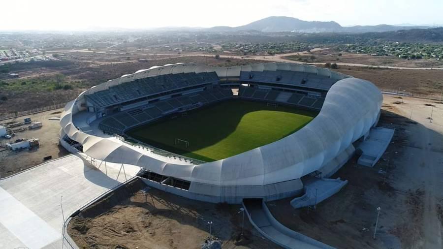 No será delfines, se va a llamar Mazatlán FC: Quirino Ordaz