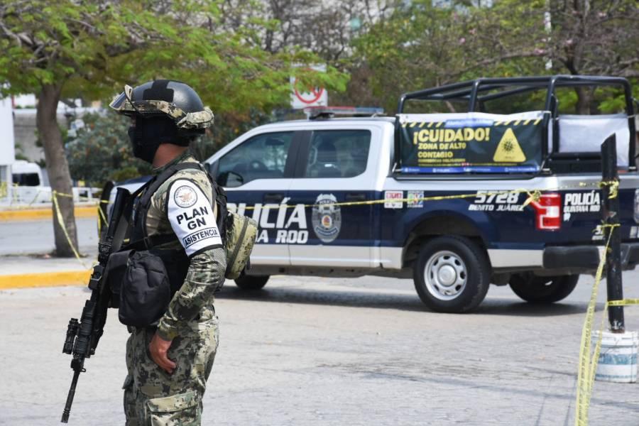 Conase y Guardia Nacional reducen secuestro en 54 por ciento