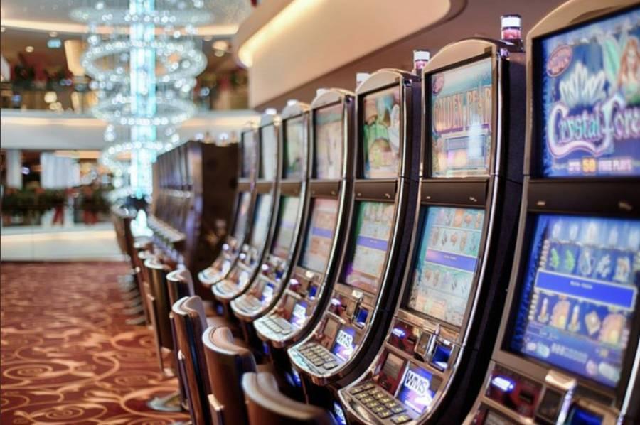 Casinos de Las Vegas reabrirán el 4 de junio