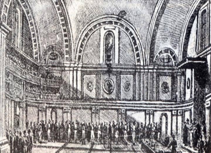 400 años de historia: el recinto del Museo de las Constituciones