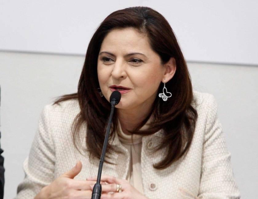 No se permitirá violencia de género en la Nueva Normalidad; Mónica Soto