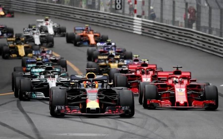 Equipos de F1 estarán limitados a 80 personas en carreras sin espectadores
