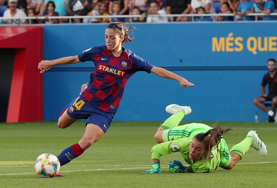 Champions League femenil podría reanudarse a finales de agosto