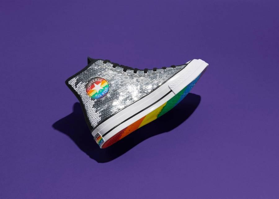 Nike y Converse apoyarán la diversidad