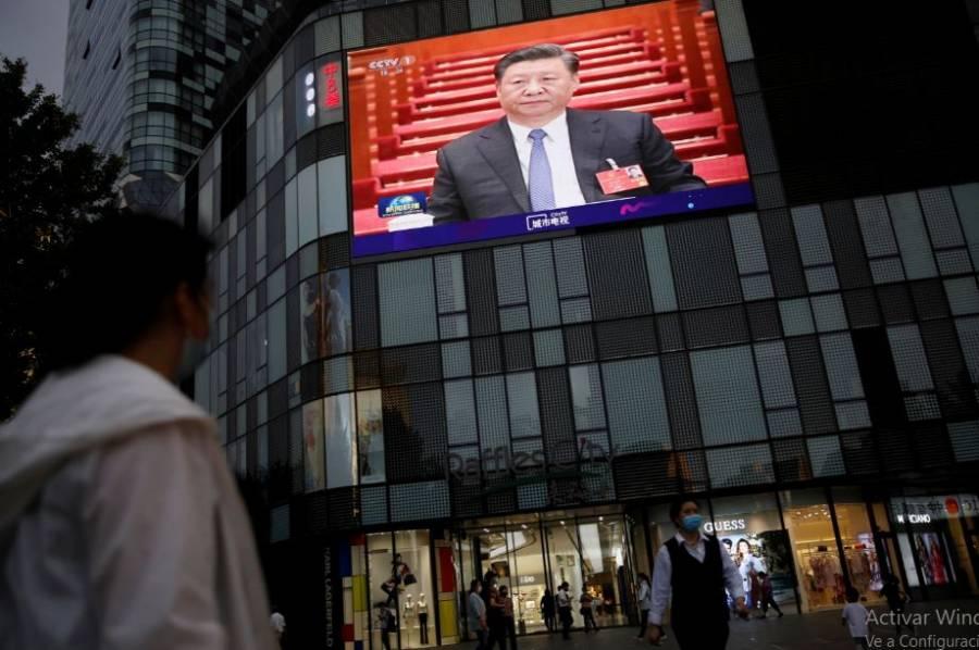 Asamblea Popular de China aprueba ley de seguridad de Hong Kong