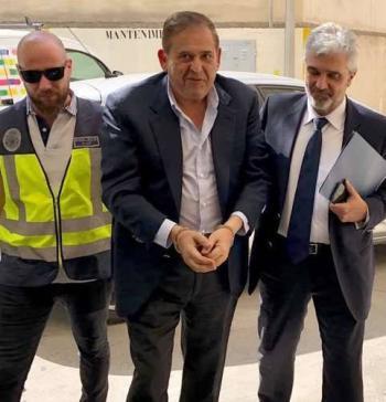 Alonso Ancira podría ser extraditado