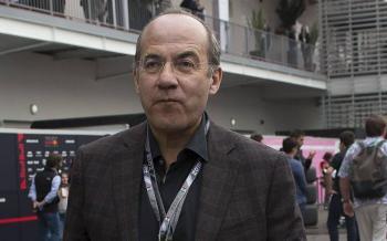 """Acusa Calderón de """"ocultar para manipular"""" las cifras de casos del Covid-19"""