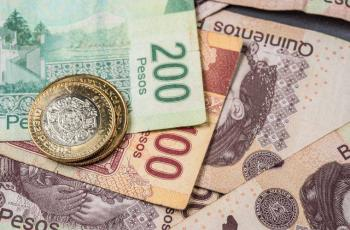 Peso avanza a 22.22 por dólar spot, apuntalado por optimismo en Europa