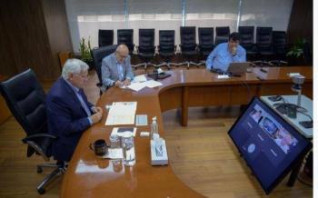 Ministros de Agricultura de América del Norte y su estrategia post cuarentena