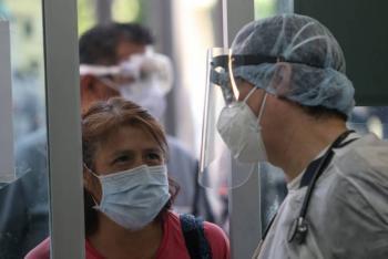Michoacán acumula mil 736 contagios por Covid-19