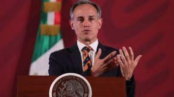 Nunca se han rebasado las 250 muertes por día: López-Gatell