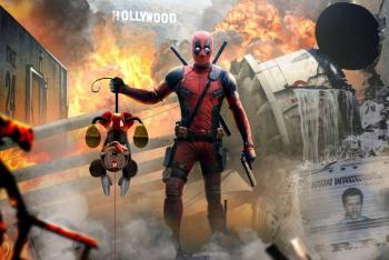 Creador de Deadpool se queja de Disney con una imagen de Mickey muerto