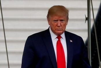 Trump castigará a Twitter y Facebook