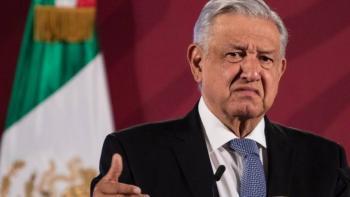 AMLO RECHAZA RESOLUCIÓN DE SCJN SOBRE SUELDOS SUPERIORES AL DEL PRESIDENTE