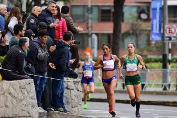 Luego de 124 años cancelan Maratón de Boston por Covid-19