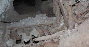 Guerrero: accidente en mina de Teloloapan deja dos muertos y tres heridos