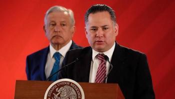 Cuentas de García Luna, CJNG y Unión Tepito en la mira de UIF