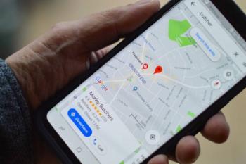 Nueva actualización de Google Maps ayuda a las pequeñas empresas