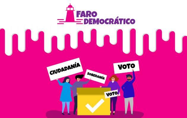 Lanzan plataforma virtual relacionada con la asignatura de Formación Cívica y Ética