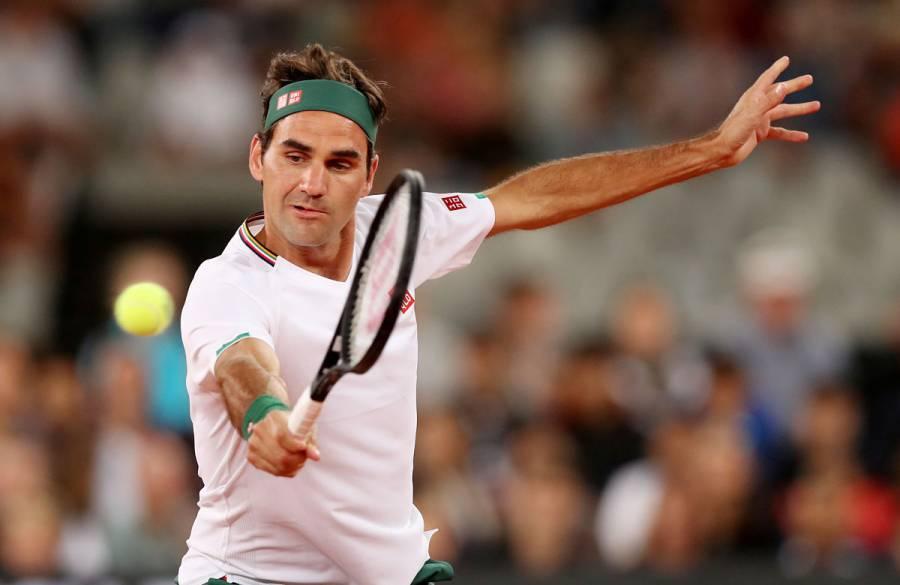 Federer desbanca a Messi y lidera lista de deportistas con mayores ingresos: Forbes