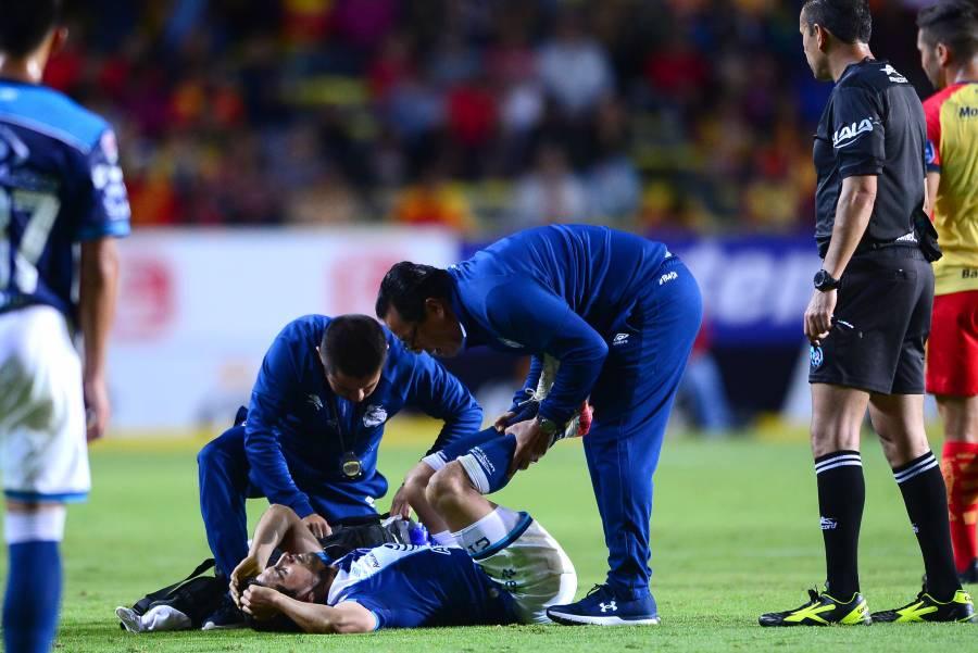 Un regreso sin miedo a lesiones, principal reto del deportista
