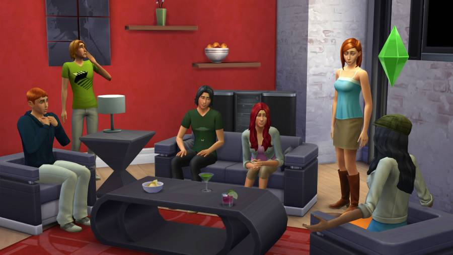 """Videoconferencias virtuales al estilo """"Sims"""" están en desarrollo"""