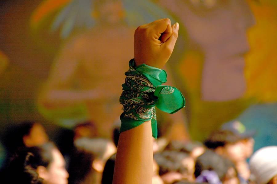 MUCPAZ : proyecto para erradicar la violencia familiar y de género en CDMX