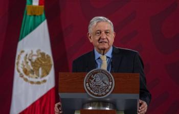 López Obrador señala que Ayotzinapa es asunto de Estado