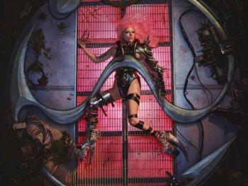 """Lady Gaga vuelve a sus orígenes con nuevo álbum """"Chromatica"""""""