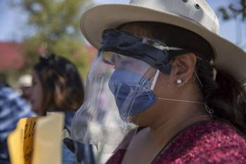 Sonora supera los 2 mil casos confirmados de Covid-19