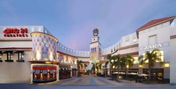 Tiroteo en centro comercial de Florida deja dos heridos