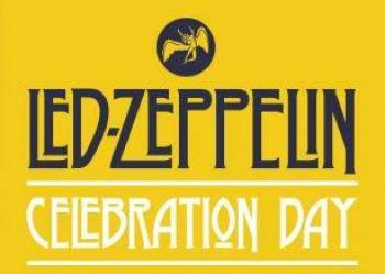 """Clebration Day"" Led Zeppelin de vuelta"