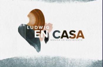 """""""Ludwig en Casa"""" homenaje de danza al genio musical"""