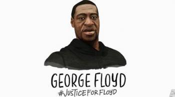 ¿Quién fue George Floyd y por qué fue arrestado en Minneapolis?