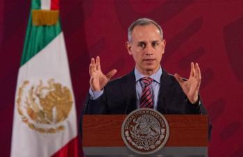 Se logró reducir 81% los contagios en CDMX y Valle de México